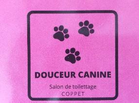 Douceur canine Coppet