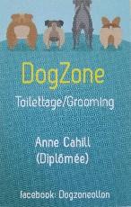 logo DogZone